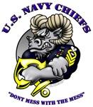 Navy Chiefs