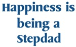 <strong>Stepdad</strong> : Happiness