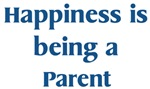 <strong>Parent</strong> : Happiness