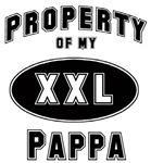 Property of Pappa