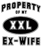 Property of Ex-Wife