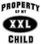 Property of <strong>Child</strong>