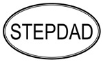 Oval: Stepdad
