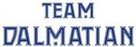 Team <strong>Dalmatian</strong>