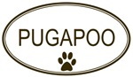 Oval <strong>Pugapoo</strong>