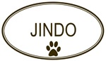 Oval <strong>Jindo</strong>