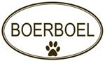 Oval <strong>Boerboel</strong>