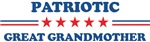 <strong>Great</strong> <strong>Grandmother</strong>: Patriotic