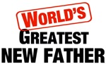 World's Greatest New Father