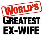 World's Greatest Ex-Wife