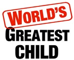 World's Greatest Child