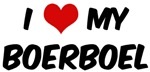 I Love: <strong>Boerboel</strong>