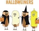 Halloweiners