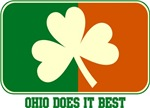 Ohio Luck of The Irish