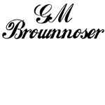 GM Brownnoser