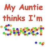 My Auntie Thinks I'm Sweet