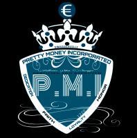PRETTY MONEY INCORPORATED BLUE