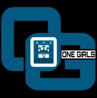 One Girls O.G Blue