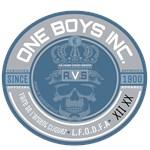 One Boys inc. XII XX
