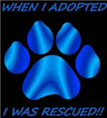 Adopted/Rescued
