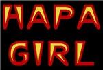 Hapa Girl