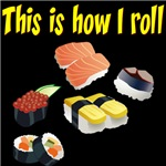 Sushi Roll