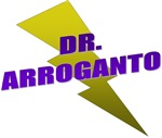 Dr Arroganto