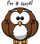 I'm a Hoot!