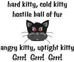 The Anti-Soft Kitty