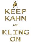 Keep Kahn & Kling On