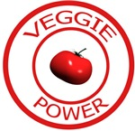 Veggie Power!