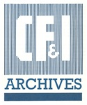 CF&I Archives