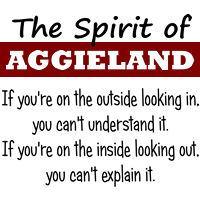 Spirit of Aggieland