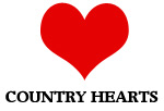 I Heart a Country