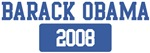 Barack Obama 2008 (blue)