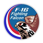 Fighting Falcon Netherlands