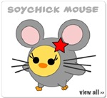 Soychick Mouse