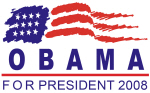 Barack Obama 2008 (wave)