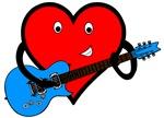Guitar Heart