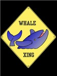 WHALE XING