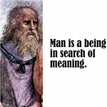 Man Is a Being