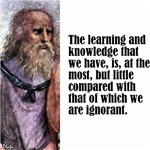Learning and Knowledge, The