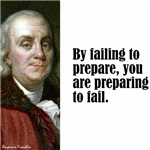 By Failing