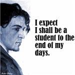 I Expect