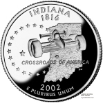 Coin Collecting & State Quarter Designs