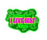 I Live Golf