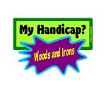 My Handicap?/Chris Codiroli