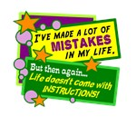 A Lot Of Mistakes/
