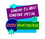 Meet Someone Special