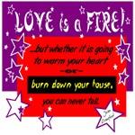 Love Is A Fire-Joan Crawford/